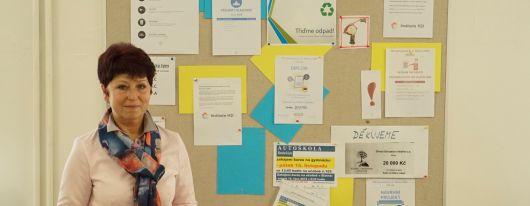 PB pilot project in a high school in the Czech Republic